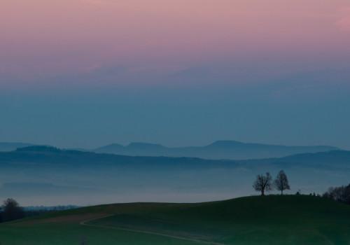 Schweizer-Landschaften