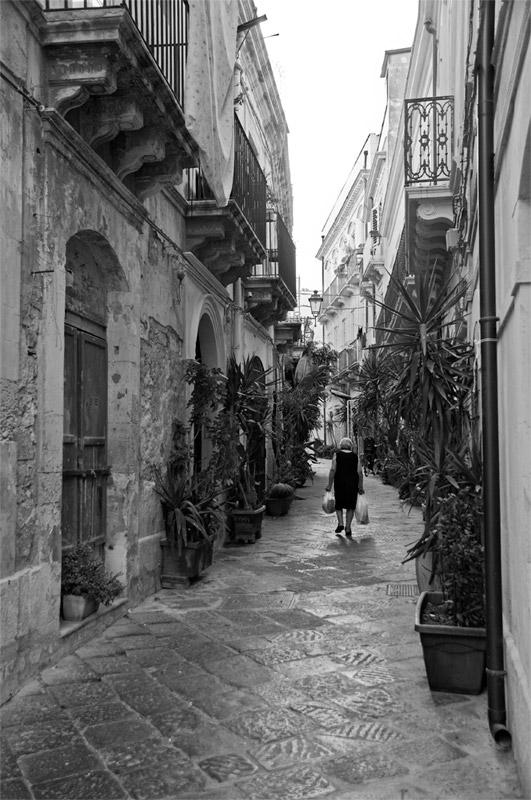 Streetfotografie (HF)