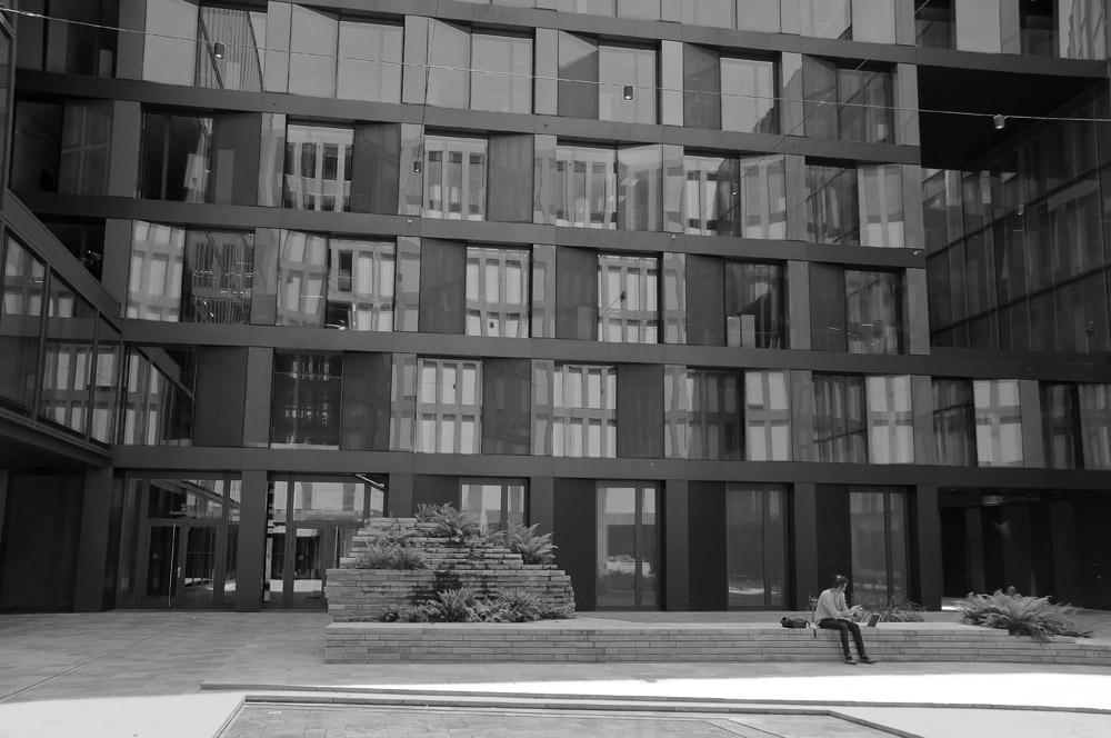 Streetfotografie Zürich