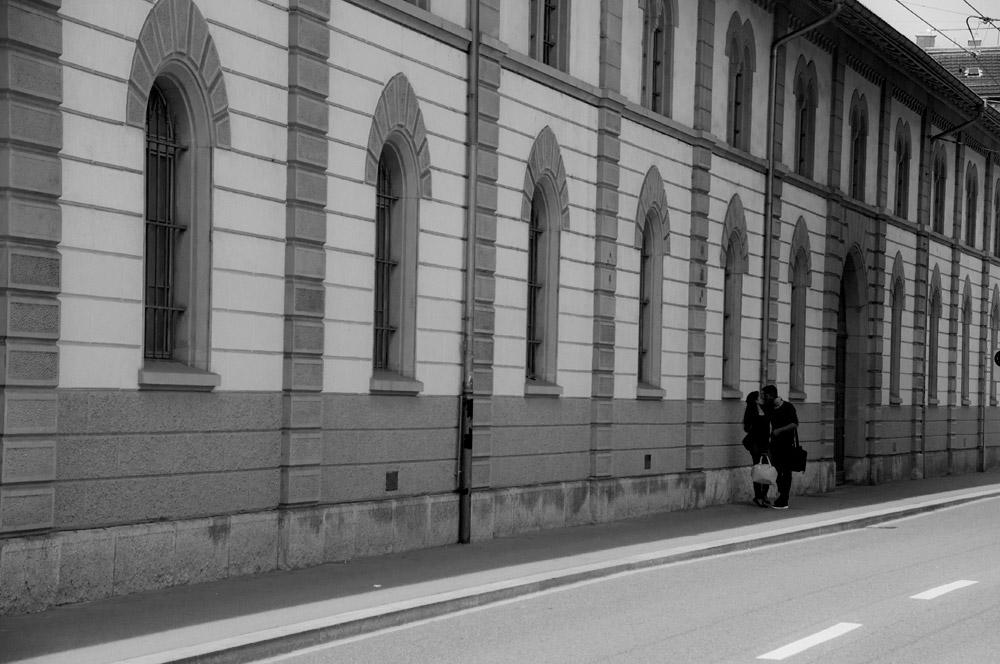 Altes Zeughaus Zürich